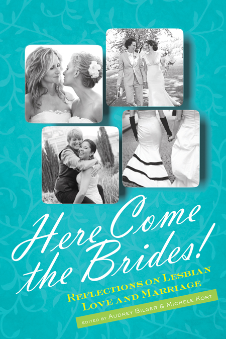 Here Comes The Bride cover